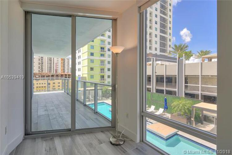 1010 SW 2nd Avenue, Miami, FL 33130, Brickell Ten #609, Brickell, Miami A10539419 image #16