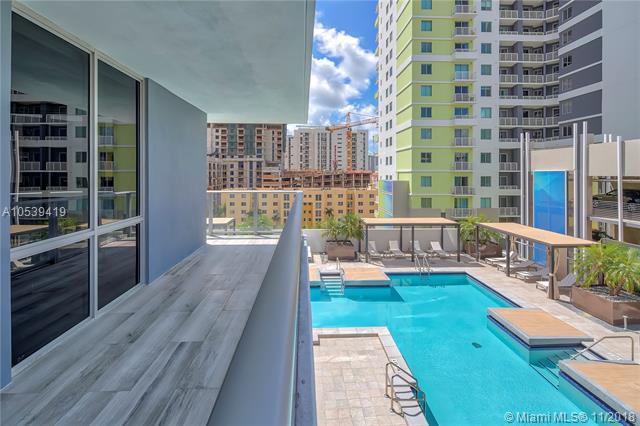 1010 SW 2nd Avenue, Miami, FL 33130, Brickell Ten #609, Brickell, Miami A10539419 image #17
