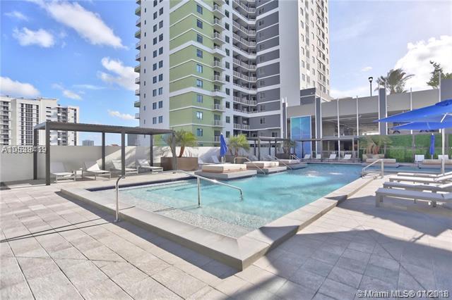 1010 SW 2nd Avenue, Miami, FL 33130, Brickell Ten #609, Brickell, Miami A10539419 image #23