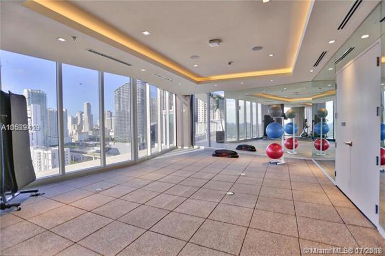 1010 SW 2nd Avenue, Miami, FL 33130, Brickell Ten #609, Brickell, Miami A10539419 image #27