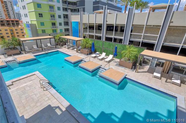 1010 SW 2nd Avenue, Miami, FL 33130, Brickell Ten #609, Brickell, Miami A10539419 image #30
