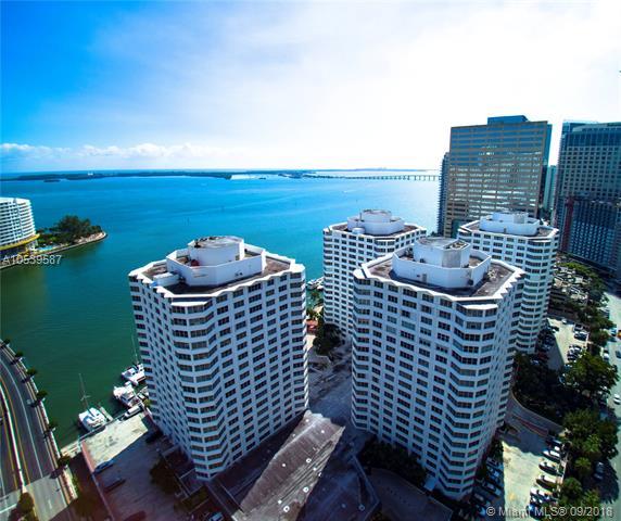 905 Brickell Bay Drive, Miami, FL 33131, Four Ambassadors #1522, Brickell, Miami A10539587 image #3