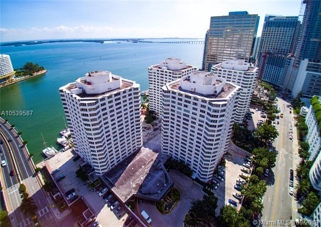 905 Brickell Bay Drive, Miami, FL 33131, Four Ambassadors #1522, Brickell, Miami A10539587 image #4