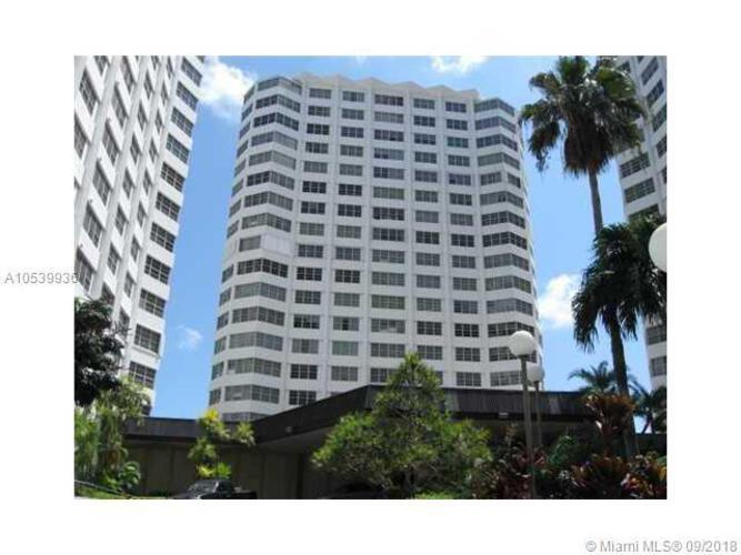 905 Brickell Bay Drive, Miami, FL 33131, Four Ambassadors #742, Brickell, Miami A10539936 image #1