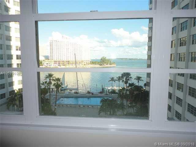 905 Brickell Bay Drive, Miami, FL 33131, Four Ambassadors #742, Brickell, Miami A10539936 image #6
