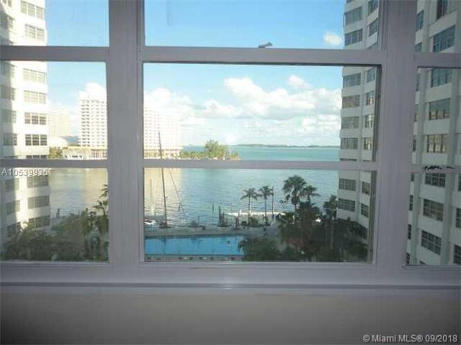 905 Brickell Bay Drive, Miami, FL 33131, Four Ambassadors #742, Brickell, Miami A10539936 image #8