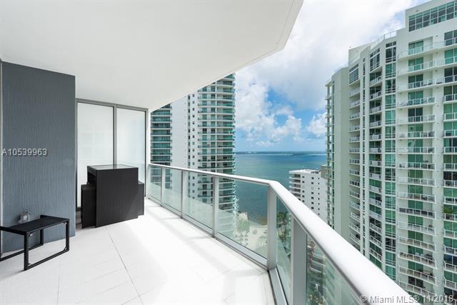 1300 Brickell Bay Drive, Miami, FL 33131, Brickell House #2003, Brickell, Miami A10539963 image #2