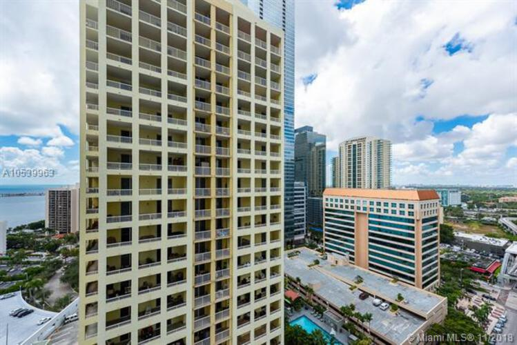 1300 Brickell Bay Drive, Miami, FL 33131, Brickell House #2003, Brickell, Miami A10539963 image #25