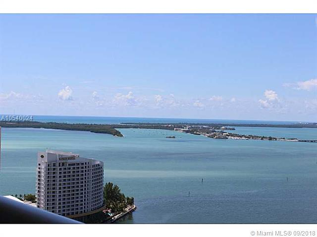 495 Brickell Ave, Miami, FL 33131, Icon Brickell II #3411, Brickell, Miami A10540024 image #1