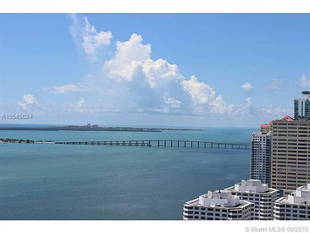 495 Brickell Ave, Miami, FL 33131, Icon Brickell II #3411, Brickell, Miami A10540024 image #2