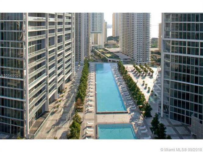 495 Brickell Ave, Miami, FL 33131, Icon Brickell II #3411, Brickell, Miami A10540024 image #4