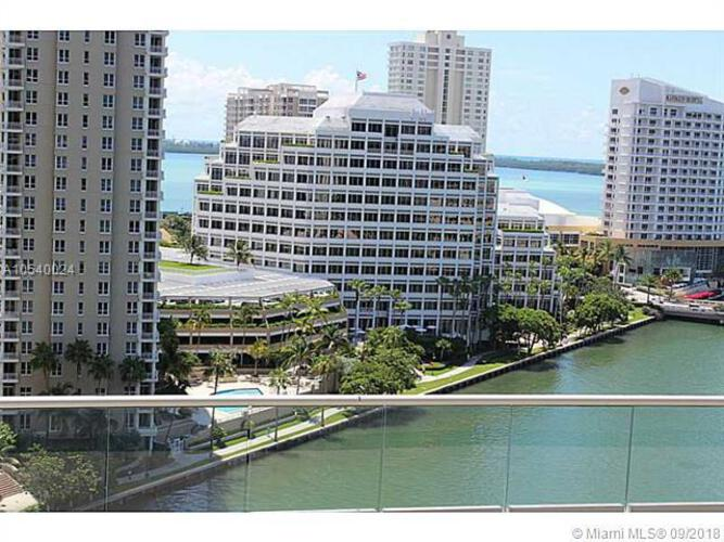 495 Brickell Ave, Miami, FL 33131, Icon Brickell II #3411, Brickell, Miami A10540024 image #12