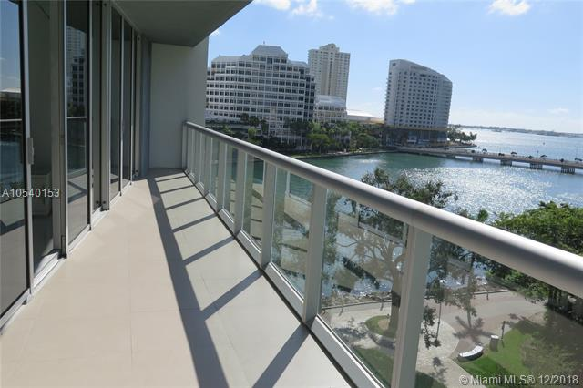 495 Brickell Ave, Miami, FL 33131, Icon Brickell II #703, Brickell, Miami A10540153 image #1