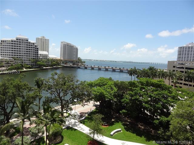 495 Brickell Ave, Miami, FL 33131, Icon Brickell II #703, Brickell, Miami A10540153 image #2