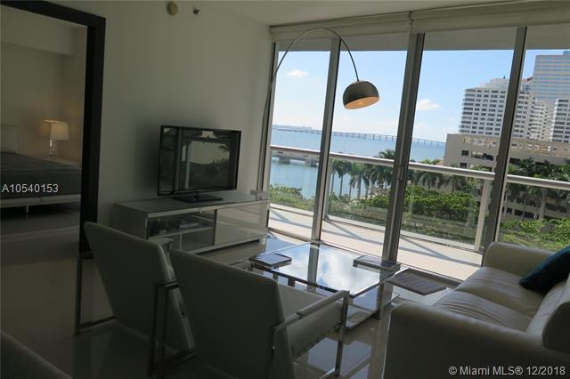 495 Brickell Ave, Miami, FL 33131, Icon Brickell II #703, Brickell, Miami A10540153 image #3