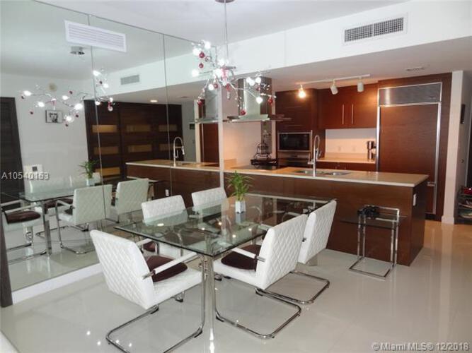 495 Brickell Ave, Miami, FL 33131, Icon Brickell II #703, Brickell, Miami A10540153 image #4
