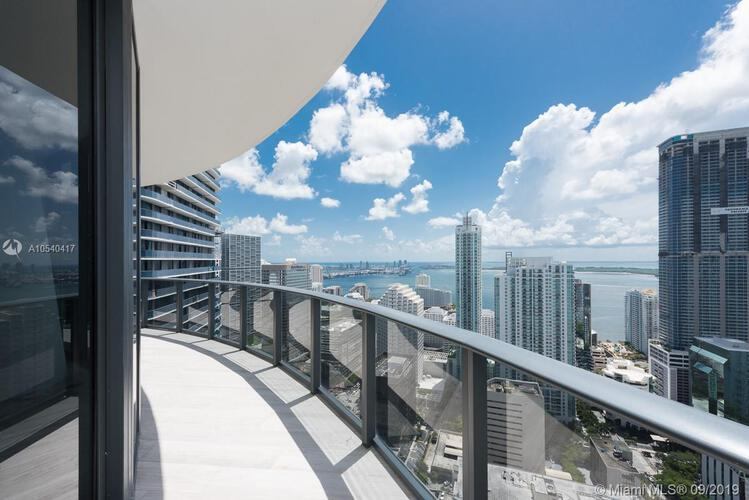 45 SW 9th St, Miami, FL 33130, Brickell Heights East Tower #4203, Brickell, Miami A10540417 image #2