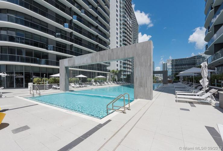 45 SW 9th St, Miami, FL 33130, Brickell Heights East Tower #4203, Brickell, Miami A10540417 image #14