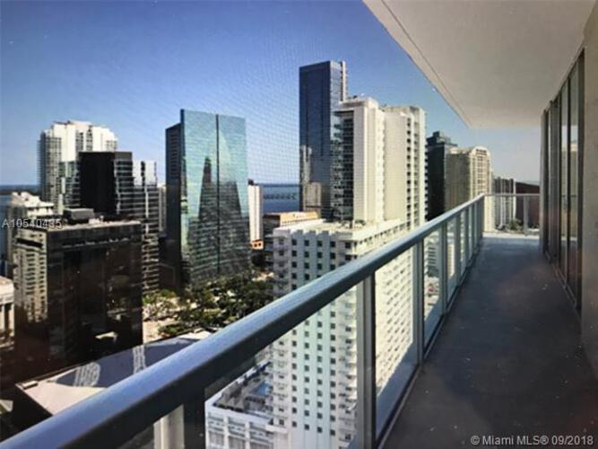 1111 SW 1st Avenue, Miami, FL 33130 (North) and 79 SW 12th Street, Miami, FL 33130 (South), Axis #1620-N, Brickell, Miami A10540435 image #3