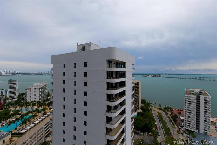 1451 Brickell Avenue, Miami, FL 33131, Echo Brickell #2303, Brickell, Miami A10540531 image #8