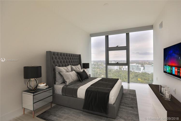 1451 Brickell Avenue, Miami, FL 33131, Echo Brickell #2303, Brickell, Miami A10540531 image #9