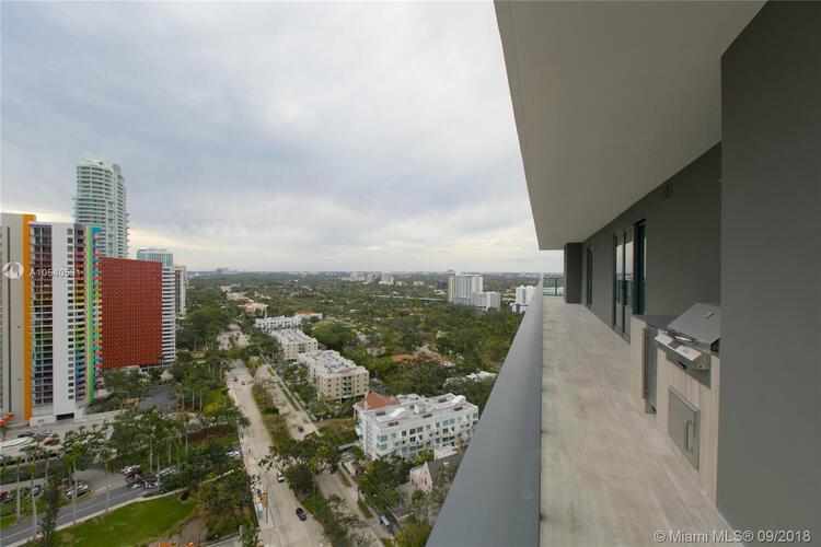 1451 Brickell Avenue, Miami, FL 33131, Echo Brickell #2303, Brickell, Miami A10540531 image #16