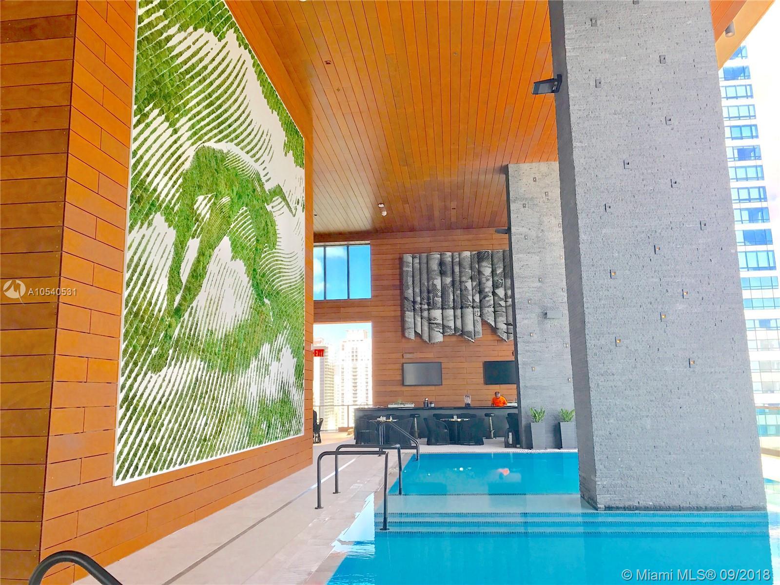 1451 Brickell Avenue, Miami, FL 33131, Echo Brickell #2303, Brickell, Miami A10540531 image #22