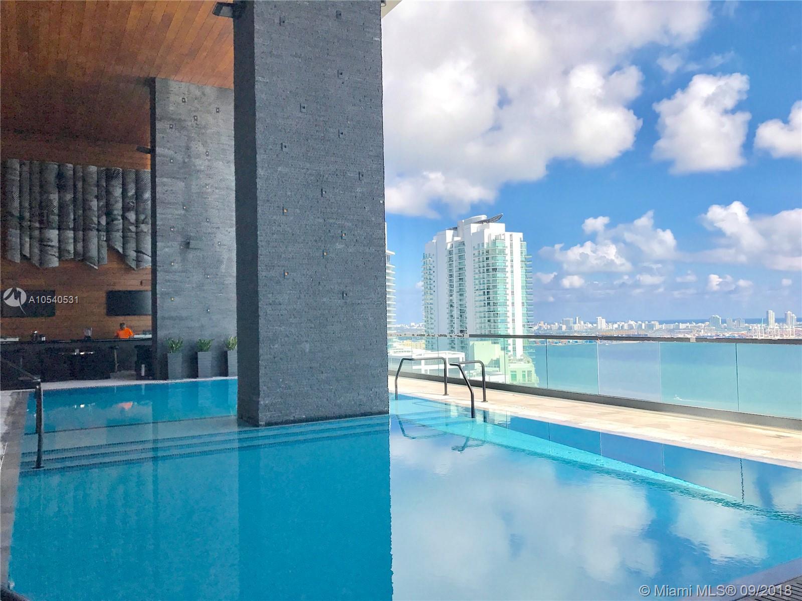 1451 Brickell Avenue, Miami, FL 33131, Echo Brickell #2303, Brickell, Miami A10540531 image #23