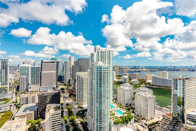 1050 Brickell Ave & 1060 Brickell Avenue, Miami FL 33131, Avenue 1060 Brickell #4309, Brickell, Miami A10540651 image #1