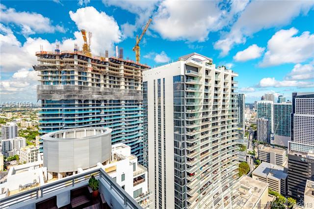 1050 Brickell Ave & 1060 Brickell Avenue, Miami FL 33131, Avenue 1060 Brickell #4309, Brickell, Miami A10540651 image #2