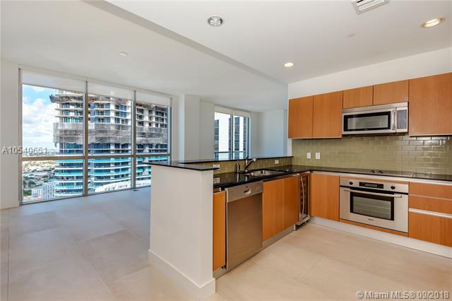 1050 Brickell Ave & 1060 Brickell Avenue, Miami FL 33131, Avenue 1060 Brickell #4309, Brickell, Miami A10540651 image #9