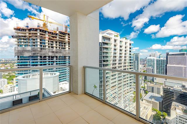 1050 Brickell Ave & 1060 Brickell Avenue, Miami FL 33131, Avenue 1060 Brickell #4309, Brickell, Miami A10540651 image #26