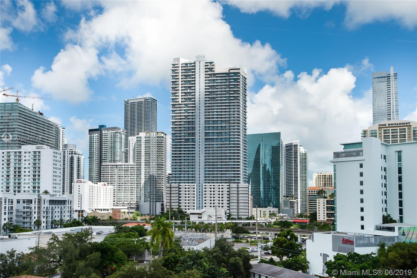 201 SW 17th Rd, Miami, FL 33129, Cassa Brickell #812, Brickell, Miami A10540723 image #12