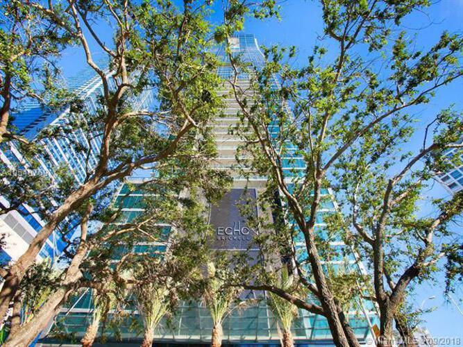 1451 Brickell Avenue, Miami, FL 33131, Echo Brickell #4004, Brickell, Miami A10540769 image #2