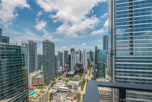 1451 Brickell Avenue, Miami, FL 33131, Echo Brickell #4004, Brickell, Miami A10540769 image #6