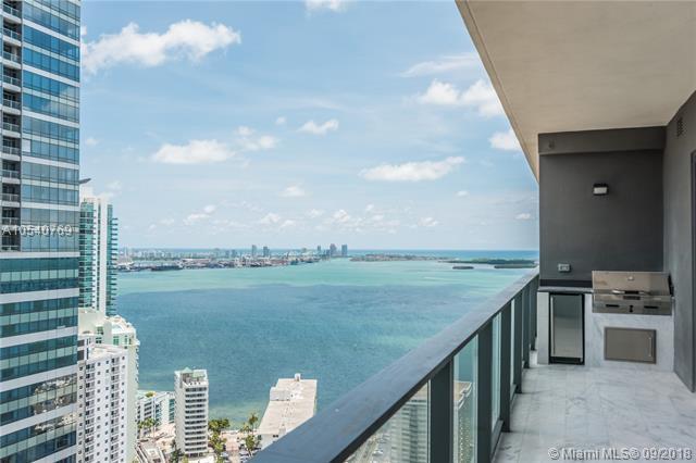 1451 Brickell Avenue, Miami, FL 33131, Echo Brickell #4004, Brickell, Miami A10540769 image #7