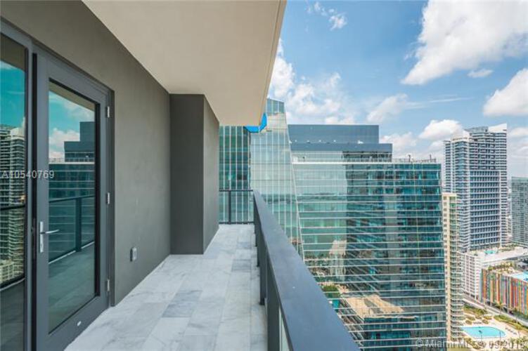 1451 Brickell Avenue, Miami, FL 33131, Echo Brickell #4004, Brickell, Miami A10540769 image #9