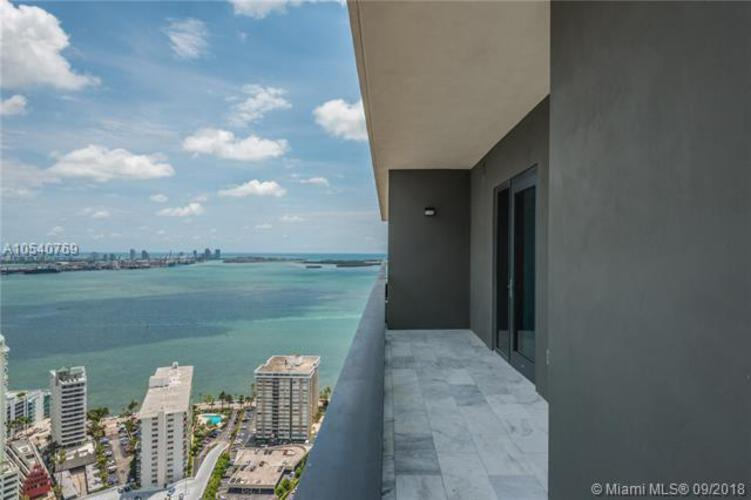 1451 Brickell Avenue, Miami, FL 33131, Echo Brickell #4004, Brickell, Miami A10540769 image #10
