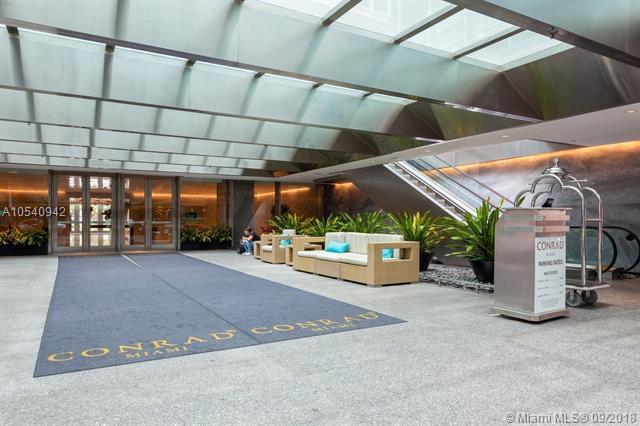 1395 Brickell Avenue, Miami, Florida 33131, Espirito Santo Plaza #2914, Brickell, Miami A10540942 image #3