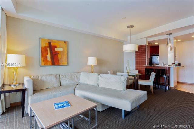 1395 Brickell Avenue, Miami, Florida 33131, Conrad Mayfield #2914, Brickell, Miami A10540942 image #6