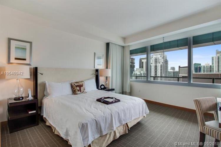 1395 Brickell Avenue, Miami, Florida 33131, Espirito Santo Plaza #2914, Brickell, Miami A10540942 image #10