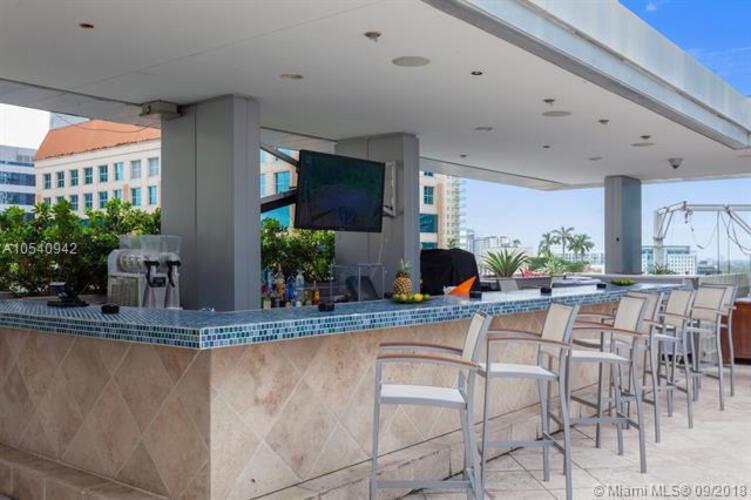 1395 Brickell Avenue, Miami, Florida 33131, Espirito Santo Plaza #2914, Brickell, Miami A10540942 image #13