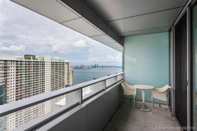 1395 Brickell Avenue, Miami, Florida 33131, Espirito Santo Plaza #2914, Brickell, Miami A10540942 image #15