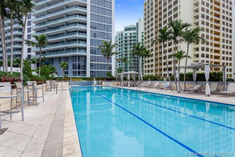 1395 Brickell Avenue, Miami, Florida 33131, Conrad Mayfield #2914, Brickell, Miami A10540942 image #16