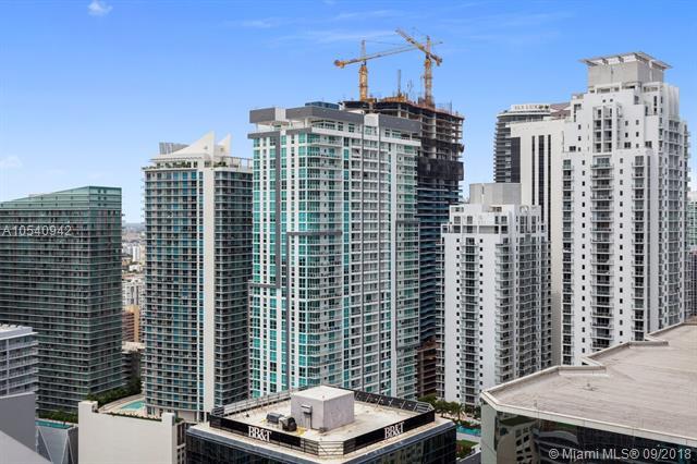 1395 Brickell Avenue, Miami, Florida 33131, Conrad Mayfield #2914, Brickell, Miami A10540942 image #18
