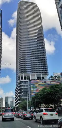 45 SW 9th St, Miami, FL 33130, Brickell Heights East Tower #1409, Brickell, Miami A10542169 image #2