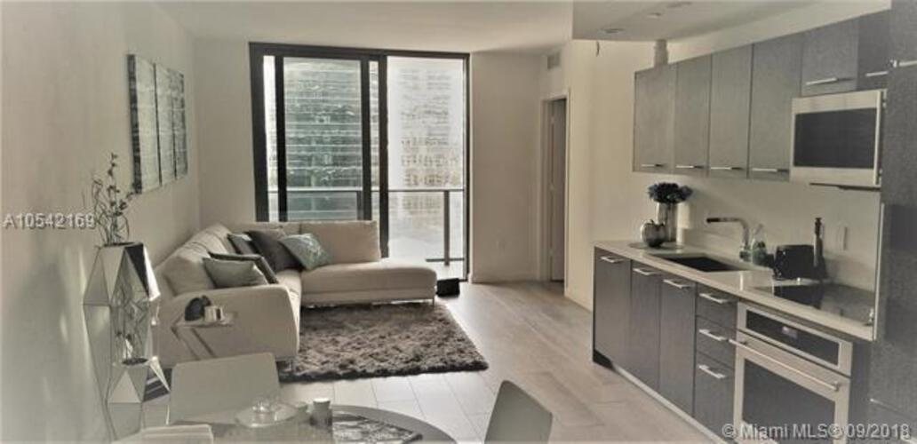 45 SW 9th St, Miami, FL 33130, Brickell Heights East Tower #1409, Brickell, Miami A10542169 image #35