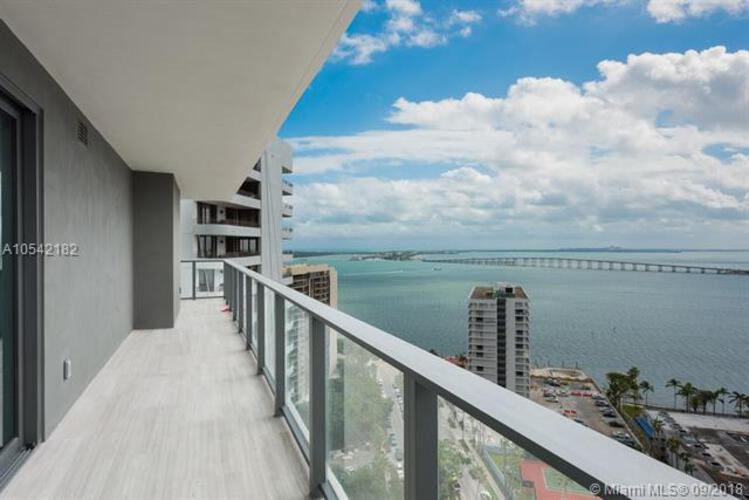 1451 Brickell Avenue, Miami, FL 33131, Echo Brickell #2103, Brickell, Miami A10542182 image #1