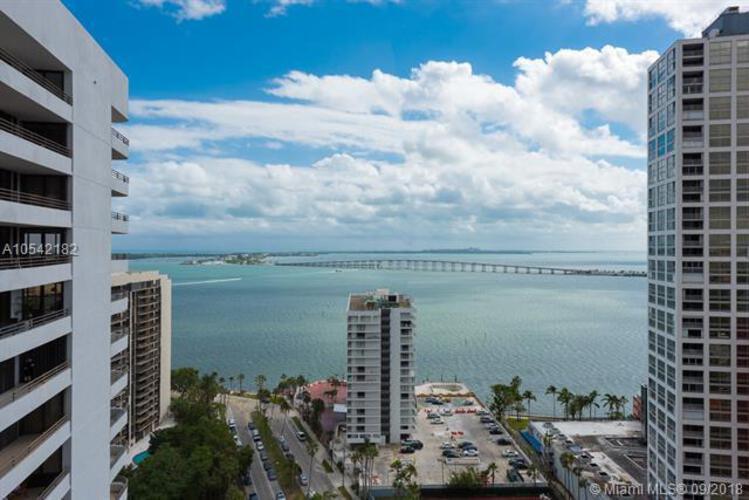 1451 Brickell Avenue, Miami, FL 33131, Echo Brickell #2103, Brickell, Miami A10542182 image #3