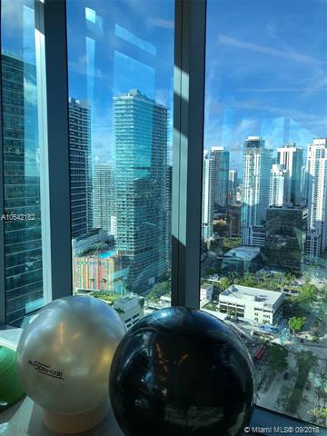1451 Brickell Avenue, Miami, FL 33131, Echo Brickell #2103, Brickell, Miami A10542182 image #23